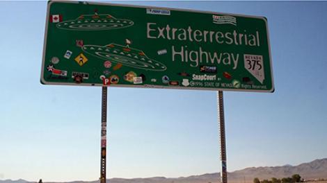 Area 51, Nevada