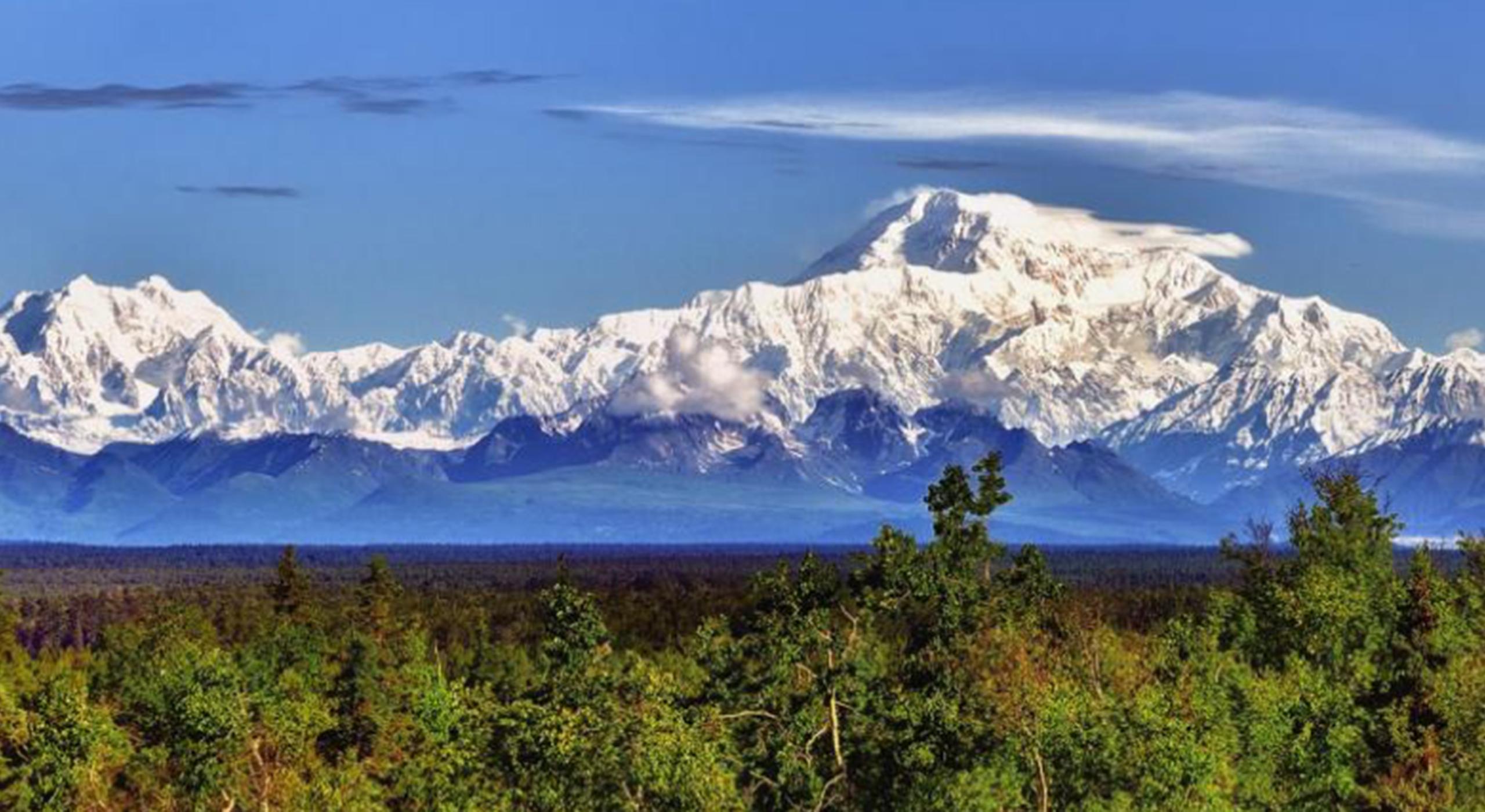 アラスカ 州