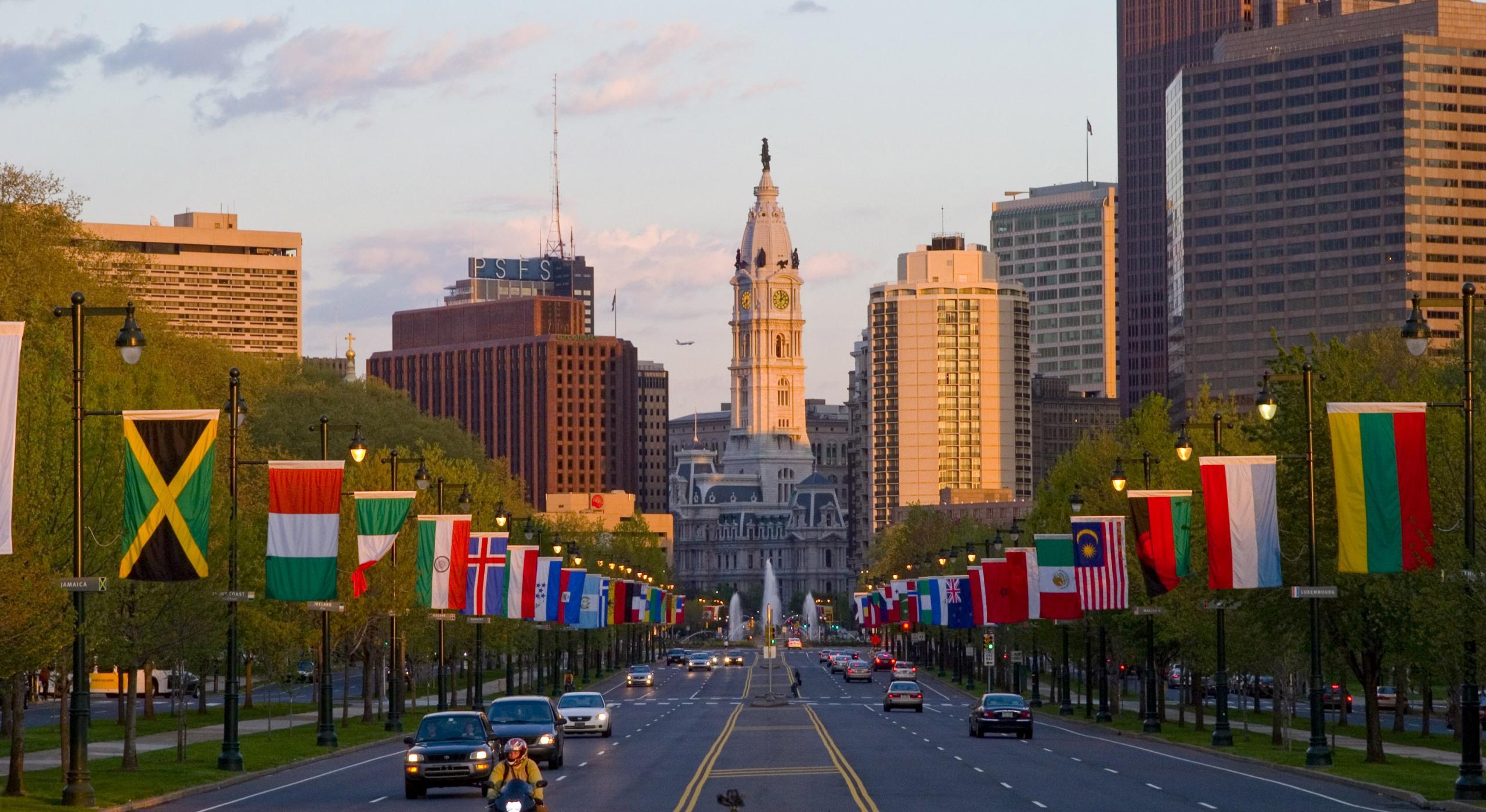 州 ペンシルベニア ペンシルベニア州、バイデン氏勝利を正式認定 写真3枚