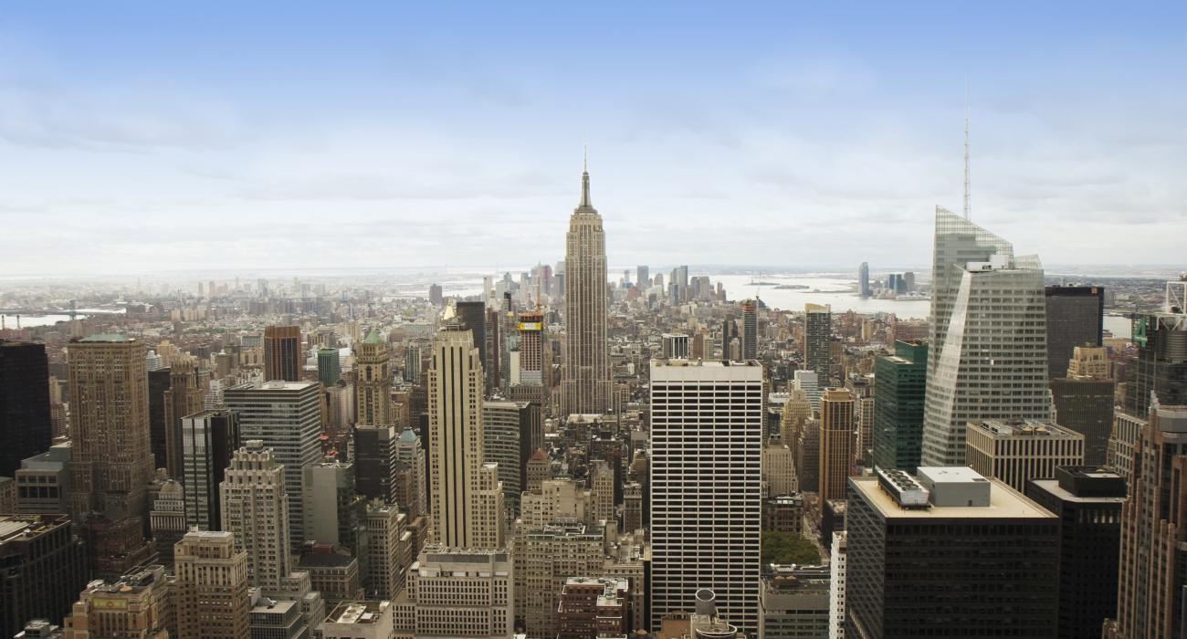 三大都市ガイド ニューヨーク new york フィラデルフィア