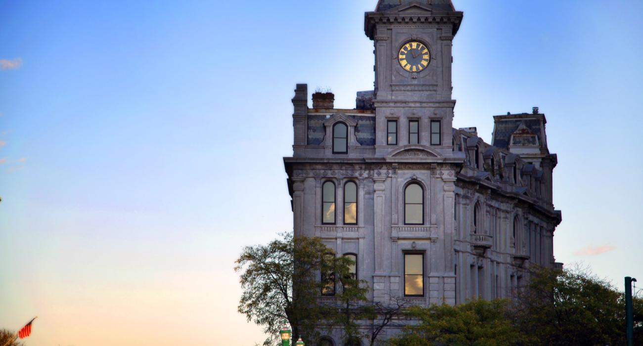 ニューヨーク州シラキュース:美しい街シラキュースでグルメにショッピング、そして感動の発見