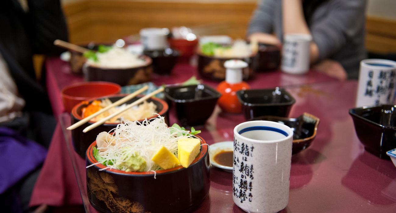Ã�サンゼルスのおすすめ寿司店トップ 5 Gousa