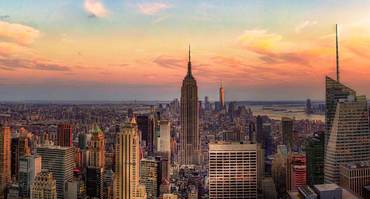 見過ごされがちだけど価値のあるニューヨーク市の 5 つの公園