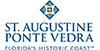 セントオーガスティンとポンテベドラのオフィシャル・トラベル・サイト