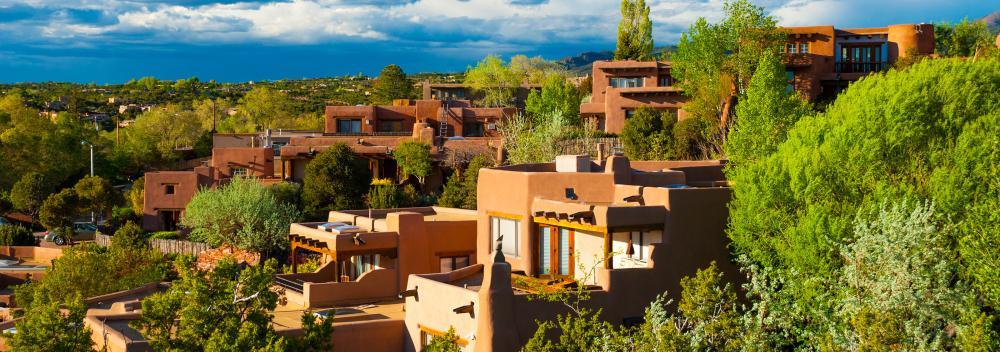 ニューメキシコ州でアメリカを感じる素晴らしい体験を楽しみましょう ...